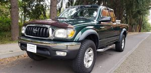 2001 Toyota Tacoma for Sale in Milwaukie, OR