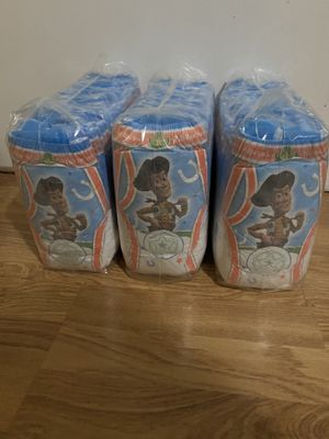 Huggies Pull-Ups Size 2T-3T Diapers (96 Count) for Sale in North Miami Beach, FL
