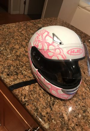 Women's/Girls/Ladies Motorcycle Helmet for Sale in Chicago, IL