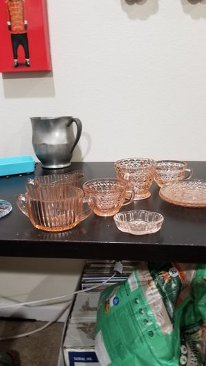 1940'S DEPRESSION GLASS LOT for Sale in Battle Ground, WA