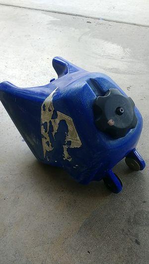 Pw50 gas tank for Sale in La Mesa, CA