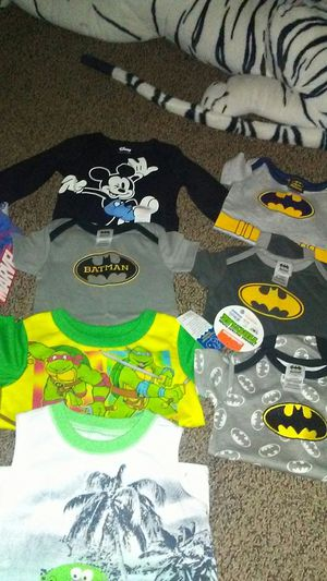 Baby boy bundle for Sale in Chicago, IL