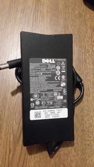 Dell 90 wat ac adapter for Sale in Columbus, OH