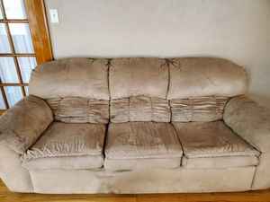 Lazboy couch for Sale in Erie, PA