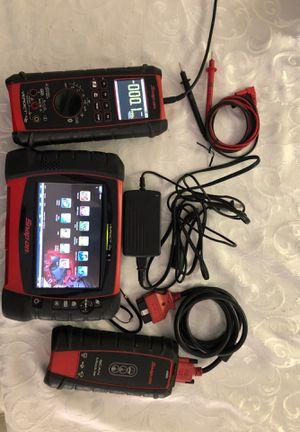 Snap-on Verdict D7 scanner tool plus Verdict M2 for Sale in Miami, FL