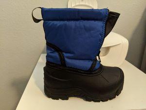 Northside Blue Toddler Snow Boots for Sale in Fort Lauderdale, FL