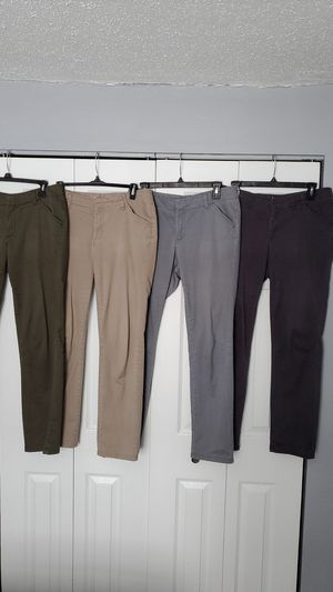 Lee Essential Chinos for Sale in Aurora, IL
