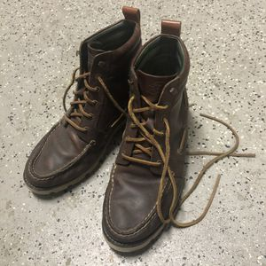 Sperry Top Sider Boots - 9.5 Men's for Sale in Norwalk, CA