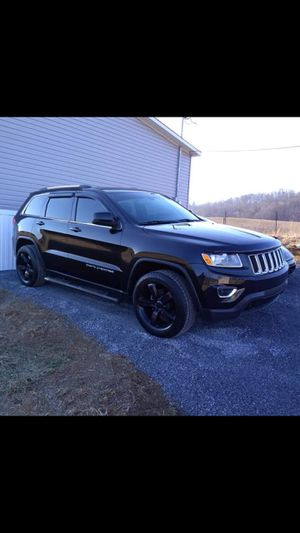 2014 Jeep Grand Cherokee for Sale in Rogersville, TN
