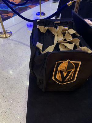 Brand new vgk duffle bag for Sale in Las Vegas, NV