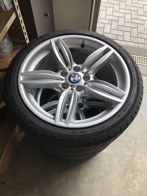 BMW wheels 5x120 for Sale in Federal Way, WA
