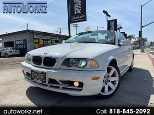 2001 BMW 3 Series for Sale in Burbank, CA