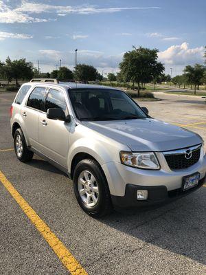 2010 Mazda Tribute for Sale in San Antonio, TX