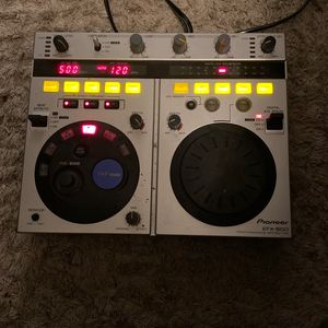 Pioneer EFX-500 for Sale in Brooklyn, NY