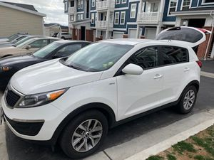 2016 Kia sportage for Sale in West Valley City, UT