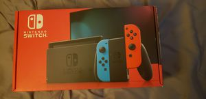 Nintendo Switch Console for Sale in Santa Ana, CA