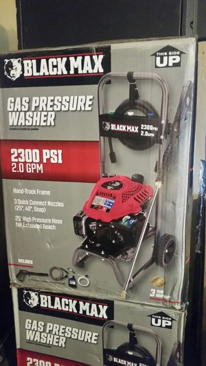 2300psi pressure washer for Sale in Bethany, OK