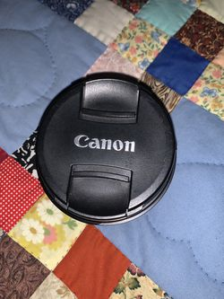 Canon 10-22 Wide Angle Lens for Sale in Salt Lake City,  UT