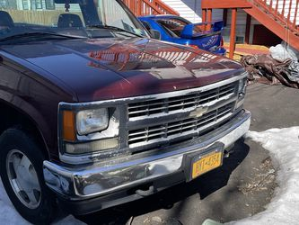 Chevy C/k 1500 for Sale in Waterbury,  CT