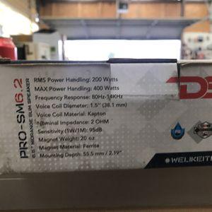 Ds18 Speaker for Sale in Denton, TX