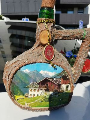 Antique wine bottle from Holland for Sale in Willow Spring, NC