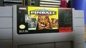 Original Super NES Nintendo Games for Sale in Portland, OR