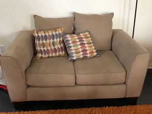 Small couch for Sale in Tarpon Springs, FL
