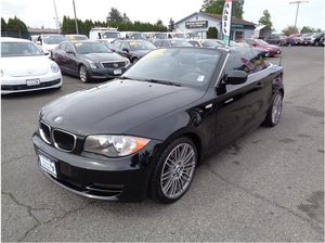 2011 BMW 1 Series for Sale in Lakewood, WA