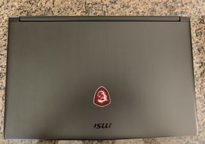 MSI laptop for Sale in Simpsonville, SC