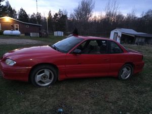 Grand am gt for Sale in Kalamazoo, MI
