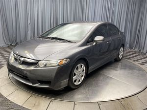2010 Honda Civic Sdn for Sale in Fife, WA