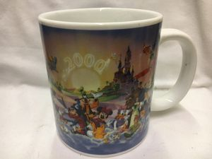 Giant Disney Coffee Mug for Sale in St. Peters, MO
