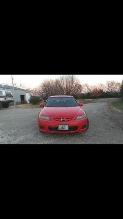 Mazda 6 for Sale in Wichita,  KS