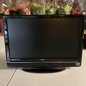 "Hannspree HSG1074 LCD HDTV 24"" for Sale in Redlands, CA"