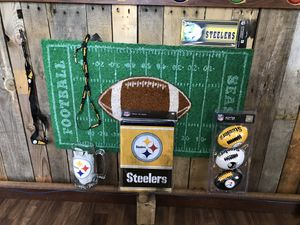 Pittsburgh Steelers (Man Cave) for Sale in Farmville, VA