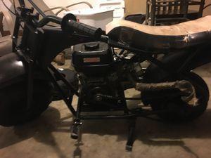 Motovox mini bike 212cc for Sale in Streamwood, IL