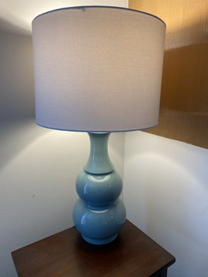 Ceramic lamp for Sale in Los Angeles, CA