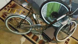 ROY CEUNION folding bike for Sale in Portland, OR