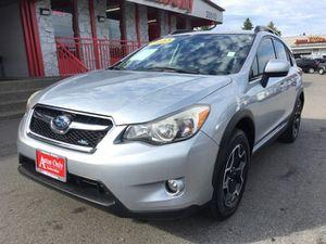 2013 Subaru XV Crosstrek for Sale in Lynnwood, WA