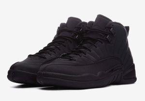 Jordan 12 ( Black ) for Sale in Jacksonville, AR