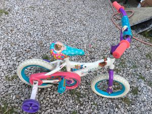 """Beautiful Huffy Bike 12"""" for Sale in Independence, MO"""