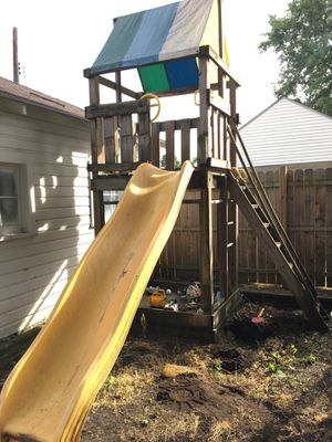 Swing set for Sale in Beaver, PA