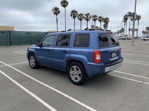 07 Jeep Patriot for Sale in Redlands, CA