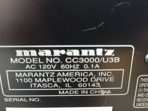 marantz for Sale in Tamarac, FL