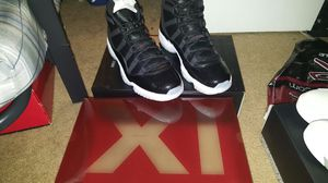Jordan 72-10 11s.. Size 11..Very Hot Pair Of jordans for Sale in Baltimore, MD