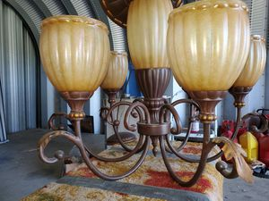 Dinning or entry chandelier for Sale in Thompson's Station, TN