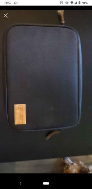 Black tablet bag for Sale in Salt Lake City, UT