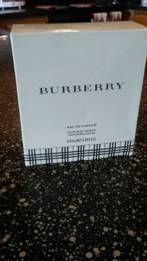 Burberry. Natural spray fragrances for Sale in Milford Mill, MD
