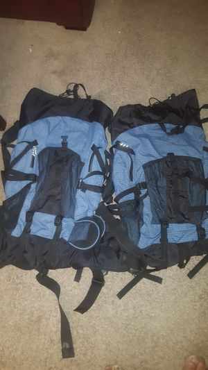 Gregory Pack Hiking Backpack 2 Size XS Camping Used for Sale in Aurora, CO