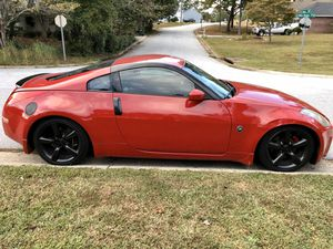 2006 Nissan 350z for Sale in Lawrenceville, GA